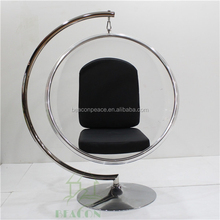 2016 Bubble leisure chair with stand