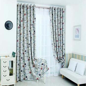 Rideaux Pour Chambre D Enfant rideau conception nouveau modèle guangzhou rideau tissu pour garçon