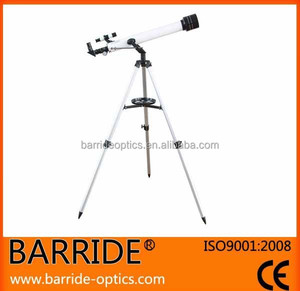 60mm Refractor Astronomical Telescope