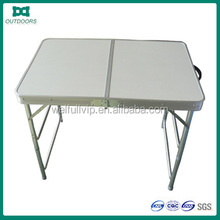 folding study table aluminum folding table outdoor table