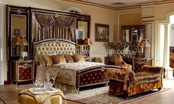 0016 European Design Intelligent Home Furniture Design