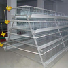 3 Layersales uganda poultry farm automatic chicken cage hot galvanized 20 years lifetime with Auto water system