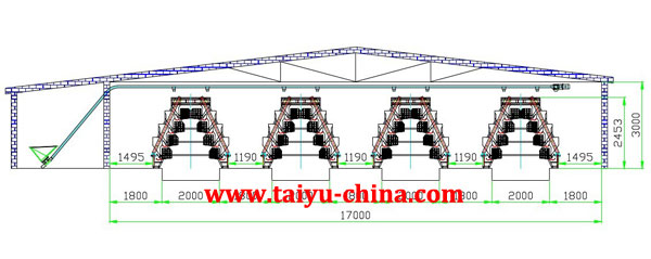Design Modern Poultry Farming - Buy Poultry Farming,Modern Egg Poultry  Farming,Layer Poultry Farms Product on Alibaba com