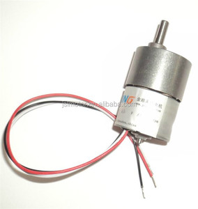 Cheap Rotate Speed Reduction electric vehicle brushless dc motor 3-750rpm JGB37-3625 dc motor bldc motor