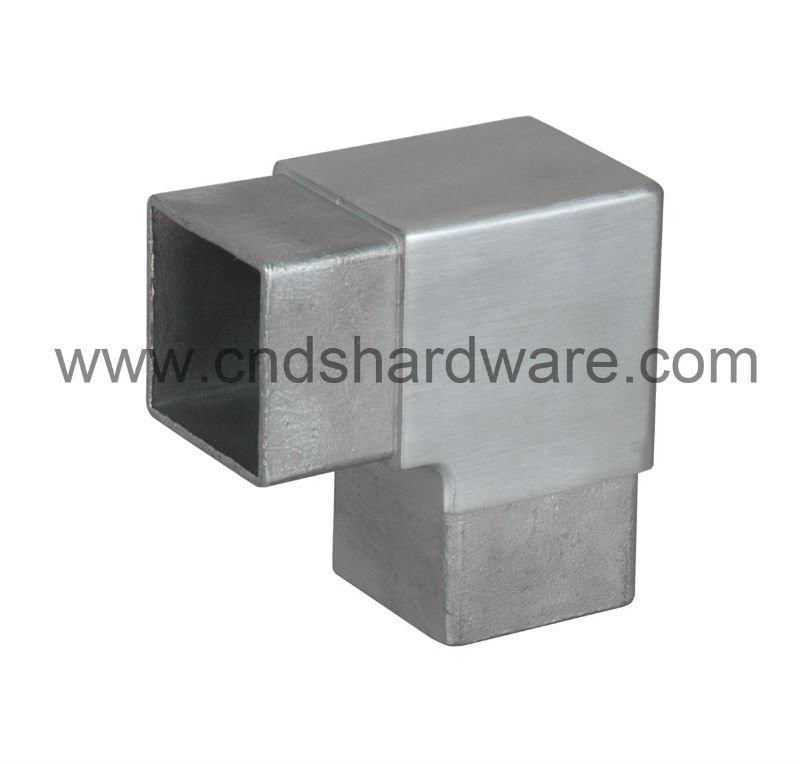 Stainless Steel Square Tube Connector - Buy Square Tube Connector,Square  Tube Fitting,Square Tube Elbow Product on Alibaba com