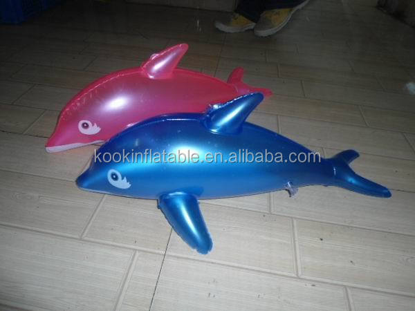 Large Whale Inflatable Ride On Pool Floating Toys For Kids