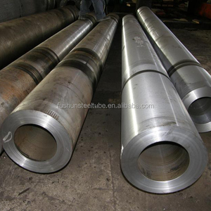 API Forged steel tube hollow bar