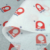 17gsm/22gsm custom logo printed tissue paper packaging wrapping paper