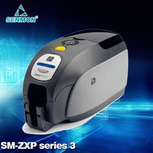 Cheap Price Zebra ZXP series 3 PVC Card Printer