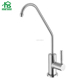 swivel spout stainless steel kitchen tap, pure drinking water faucet