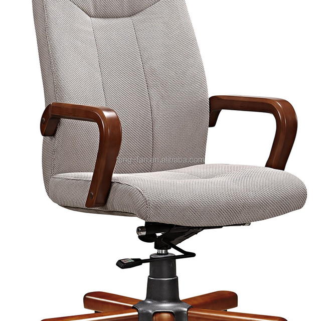 office chair genuine leather white. China Wooden Base Executive Chair Genuine Leather White Fabric Office