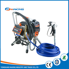 MK-595A Brushless electric diaphragm airless paint sprayer