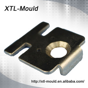 Factory Direct Sale Micro Machining Punching Shape Stamping Mould