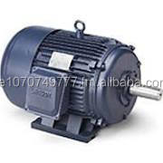 Leeson Motors-20hp, 208-230-460v, 840rpm, Tefc, Rigid Mount, 1.15 Sf