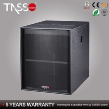 outdoor sub bass speaker , daya tinggi sub <span class=keywords><strong>woofer</strong></span> , sub bin