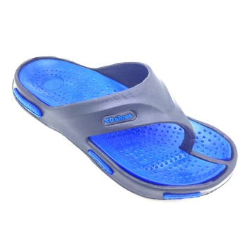 d173a013e9a2 Mens Chinese slippers with massage sole for beach wear eva injection flip  flops