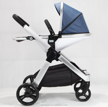 2018 European 높이 quality baby, 유모차 플라스틱 carrycot luxury 유모차 3 in 1 와 Function 높이 frame 대 한 baby TS16