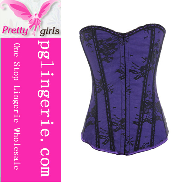 50fb56a2230be Top Style Shapewear Corsets Petite Corsets Weight Loss Corset M1603 ...
