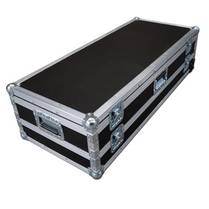 baa39bec4ac Double Guitar Flight Case, Double Guitar Flight Case Suppliers and  Manufacturers at Alibaba.com
