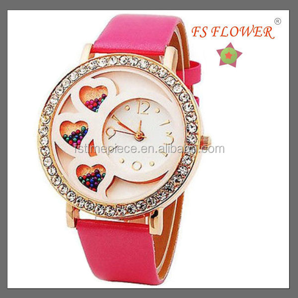 bracelet detail product watches latest girls fancy design wrist watch for ladies