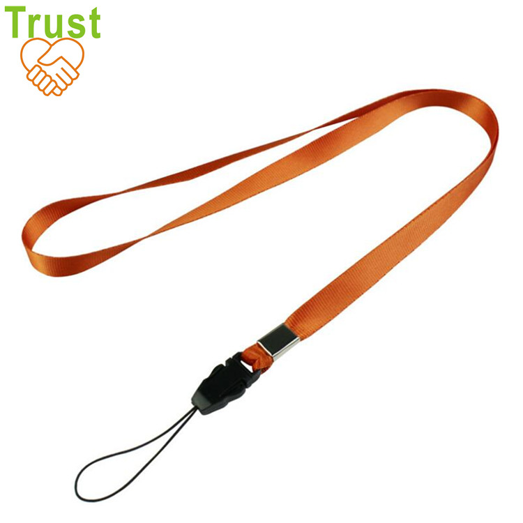 Trade assurance Custom Lanyards with Logo