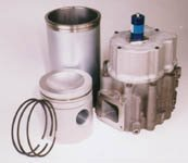 Waukesha Gas Engine/Generator Spare Parts