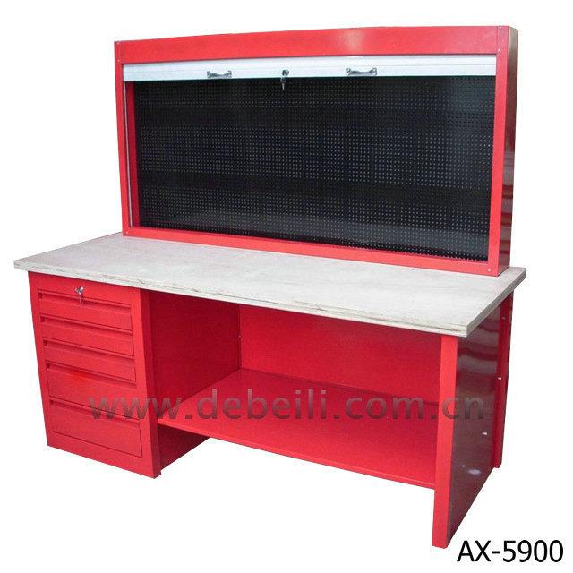Garaje o mec nico taller uso trabajo de metal buy for Mesa de trabajo leroy merlin