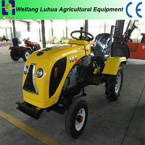 Small Agriculture Machinery Mini Tractor Made in China