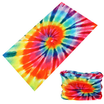Wholesale Custom  multifunction sports headwear bandanas