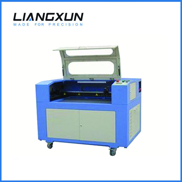 LX1390 wood,plastic,leather,acrylic,Perspex and Plexiglas Laser Cutter Machine With 80W 100W 130W CO2 Galss Tube
