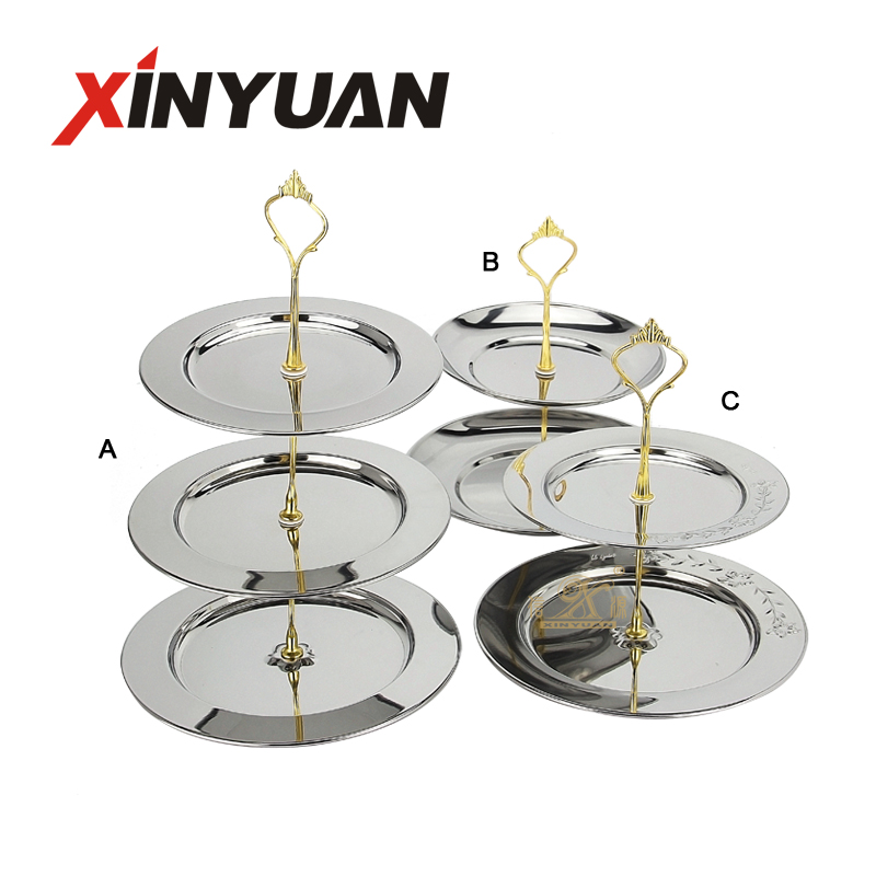 Hot selling and different model of stainless steel s/s oval plate