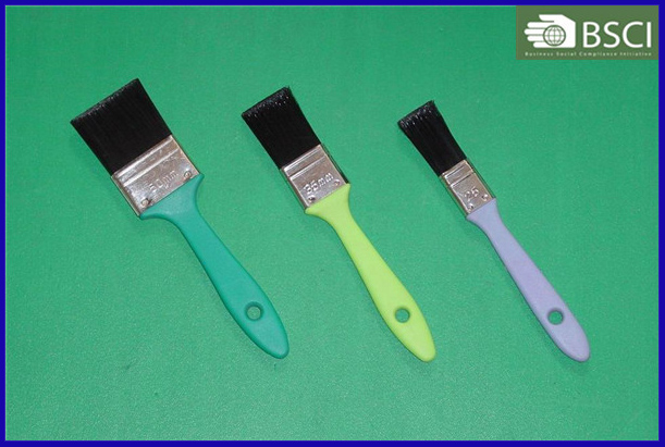 PB-052 PP Filament Paint Brush With Plastic Handle
