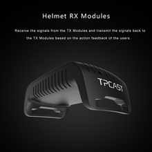 2017 Hot sell VR Products TPCAST Wireless Adapter for HTC Vive Headset