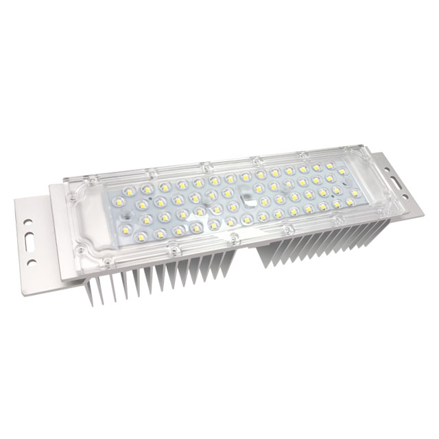 Provide a variety IP68 5050 SMD 50W 12v 24v DC LED Street Light <strong>Module</strong>