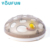 New Electric Cat Toy Full Magnetic Suspension Technology Cat Training Funny Cat Artifact Turntable