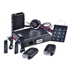 Smart phone control intelligent PKE keyless entry push button engine start system