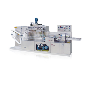 Fully automatic SINGLE PIECE PACKING WET WIPE MACHINE