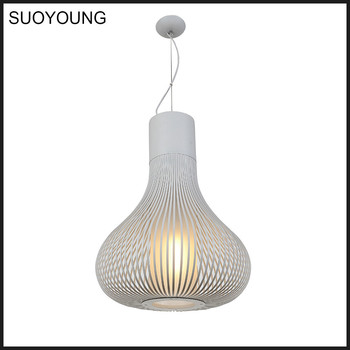 Clic Famous Designer Decorative Light Restaurant Pendant Lighting Fixture Md7067 1l
