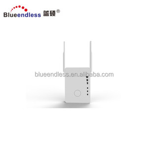 Hot-selling wifi range extender withusb lan extender 300mbps wifi repeater booster