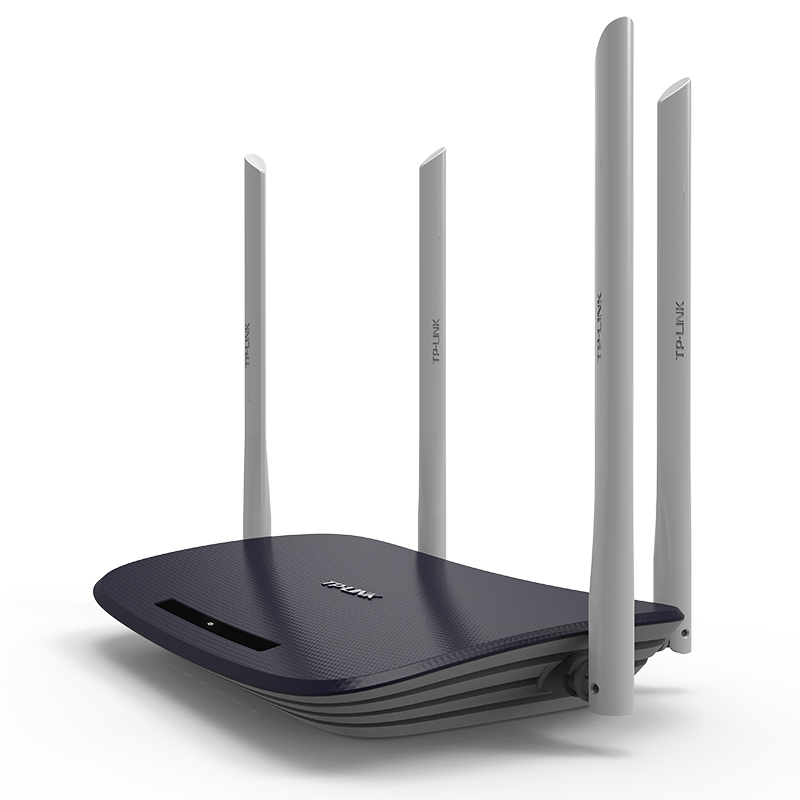 TP-LINK Original TL-WDR6300 AC1200M Dual-band Wireless Router 2,4G 5G Router WIFI ZY-080