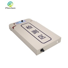 Garment Factory Table Needle Detector Needle Metal Detector