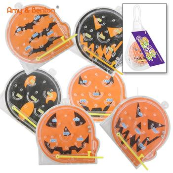Halloween Design Cheap Mini Handheld Pinball Board Game   Buy Handheld  Games Cheap,Mini Pinball Game,Mini Pinball Board Game Product On Alibaba.com