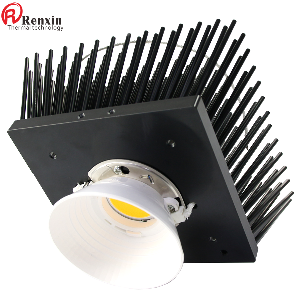 hot selling led cob passive heatsink for vero 29