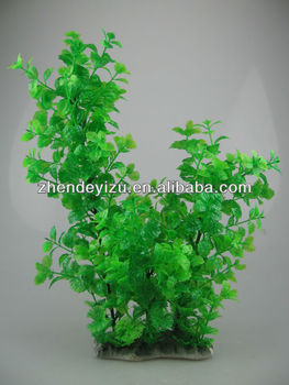 Artificial Aquarium Plant For Extraordinary Aquascape Designs ...