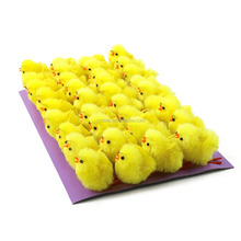 Lindo regalo Pascua decoración 36 unids/set <span class=keywords><strong>pollo</strong></span>