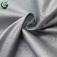 qood quality woven plain ironing cover 32*32/68*68 silver coated fabric