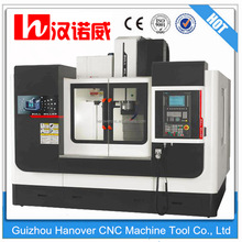 Low cost VMC850L 3 axis linear guideway cnc milling machine/cnc machining center
