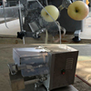 New Design Hot Selling Commercial Electric Apple Peeler Corer Slicer