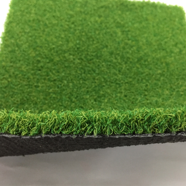 15mm curto PP putting green Mini golf grama Artificial do relvado tapete