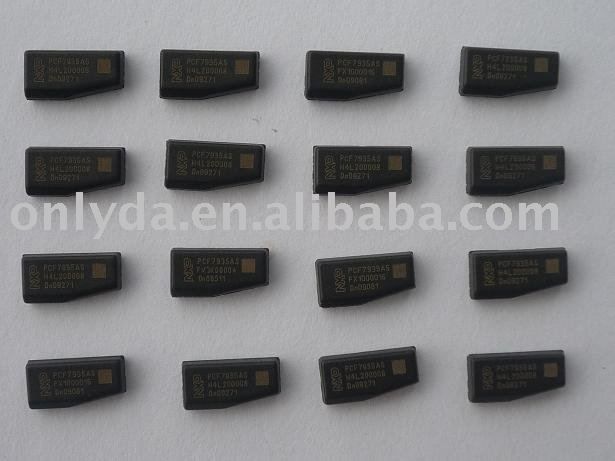 ID40 (T12) Carbon Opel Auto transponder chip